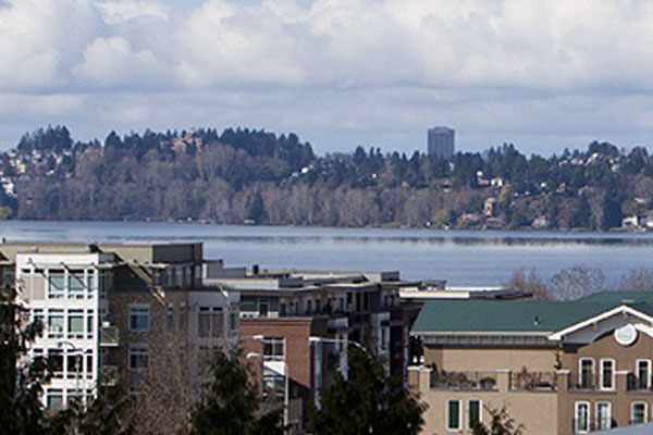 Kirkland, Washington